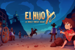 El Hijo - A Wild West Tale Review