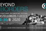 The Official Program of «Beyond Borders» Documentary Festival