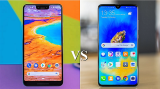 Σύγκριση High-End: Google Pixel 3 XL vs Huawei Mate 20