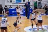 Volley League Γυναικών: Τα στιγμιότυπα...