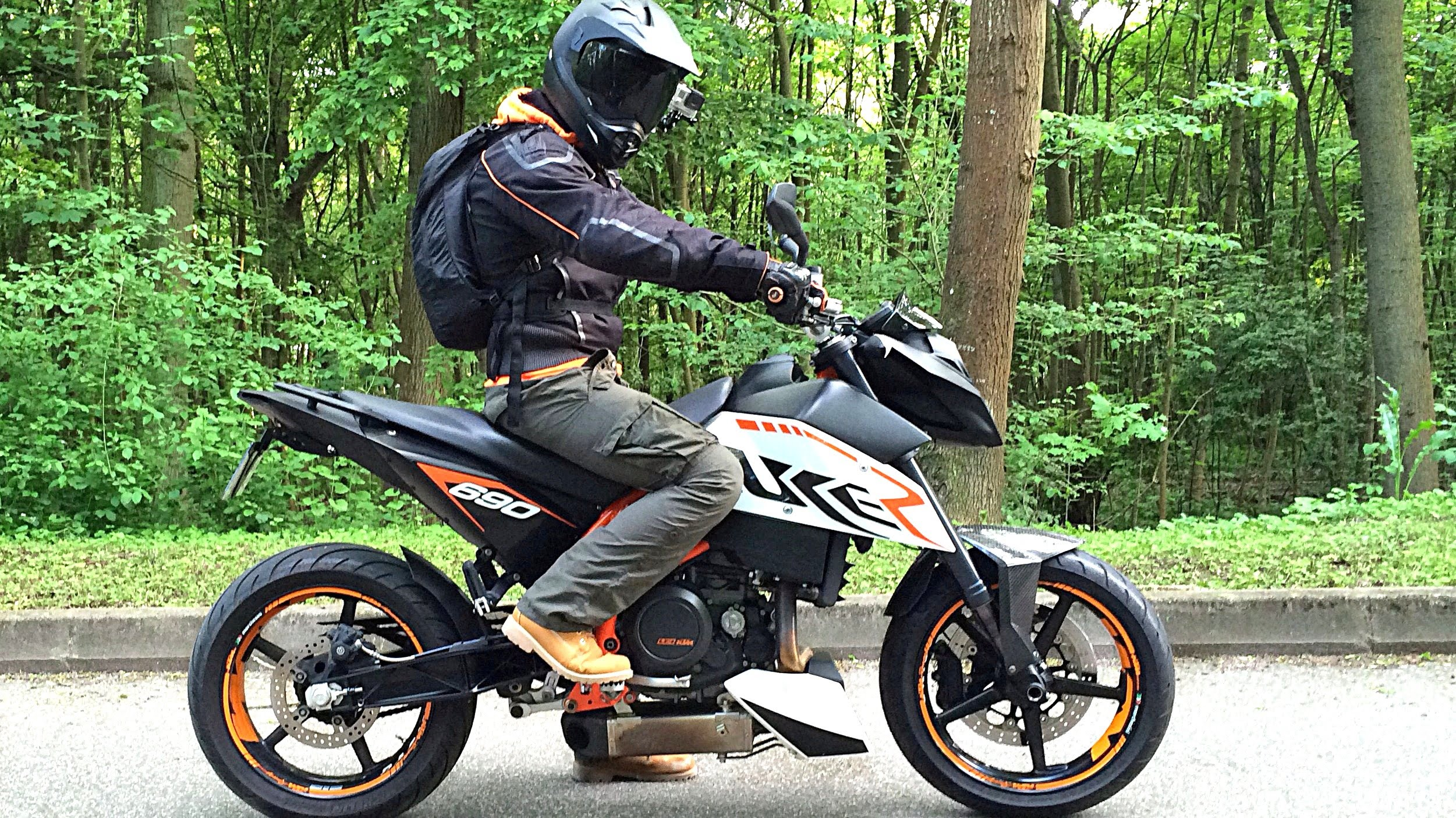 Ktm Smc R For Sale